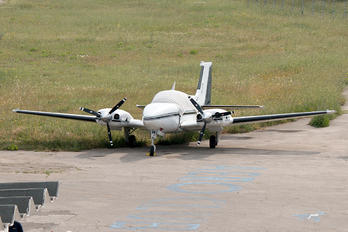 I-IRTO - Private Beechcraft 58 Baron
