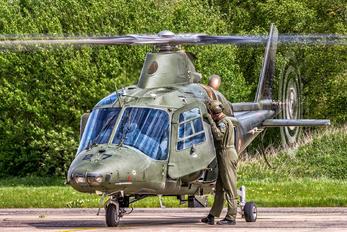 H-27 - Belgium - Air Force Agusta / Agusta-Bell A 109BA