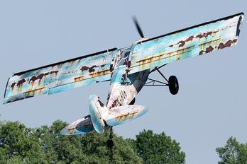 I-C783 - Private Zlin Aviation Shock Cub