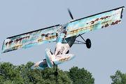 I-C783 - Private Zlin Aviation Shock Cub aircraft