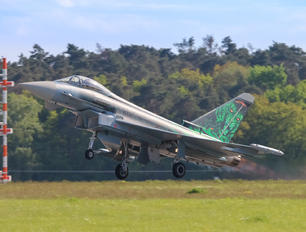 31+00 - Germany - Air Force Eurofighter Typhoon S