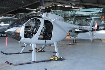 MSP022 - Costa Rica - Ministry of Public Security MD Helicopters MD-500