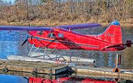 C-FXUN - Private de Havilland Canada DHC-2 Beaver aircraft