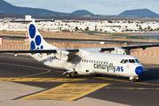 EC-JEV - CanaryFly ATR 72 (all models) aircraft