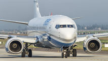 SP-ENR - Enter Air Boeing 737-800 aircraft