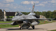 4075 - Poland - Air Force Lockheed Martin F-16C block 52+ Jastrząb aircraft