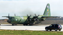 6191 - Romania - Air Force Lockheed C-130H Hercules aircraft