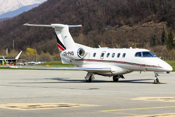 CS-PHD - NetJets Europe (Portugal) Embraer EMB-505 Phenom 300