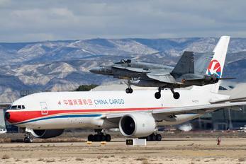 C.15-33 - Spain - Air Force McDonnell Douglas EF-18A Hornet