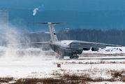RF-86902 - Russia - Air Force Ilyushin Il-76 (all models) aircraft