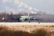 RF-75936 - Russia - Air Force Ilyushin Il-20 aircraft