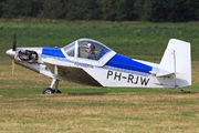 PH-RJW - Private Corby CJ 1 Starlet aircraft