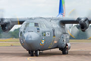 153 - Pakistan - Air Force Lockheed C-130B Hercules aircraft