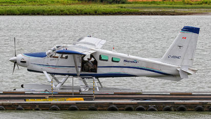 C-FDHC - Seair Seaplanes de Havilland Canada DHC-2T Turbo Beaver