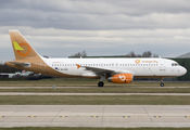 SX-ORG - orange2fly Airbus A320 aircraft
