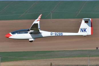 D-9286 - Private Schempp-Hirth Discus 2A
