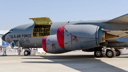 14-835 - USA - Air Force Boeing KC-135A Stratotanker