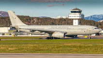 Royal Air Force Airbus KC-2 Voyager visited Bergen title=
