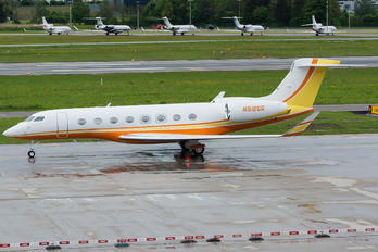 N912GG - Private Gulfstream Aerospace G650, G650ER