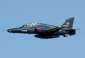 155212 - Canada - Air Force British Aerospace CT-155 Hawk aircraft