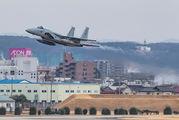 32-8942 - Japan - Air Self Defence Force Mitsubishi F-15J aircraft