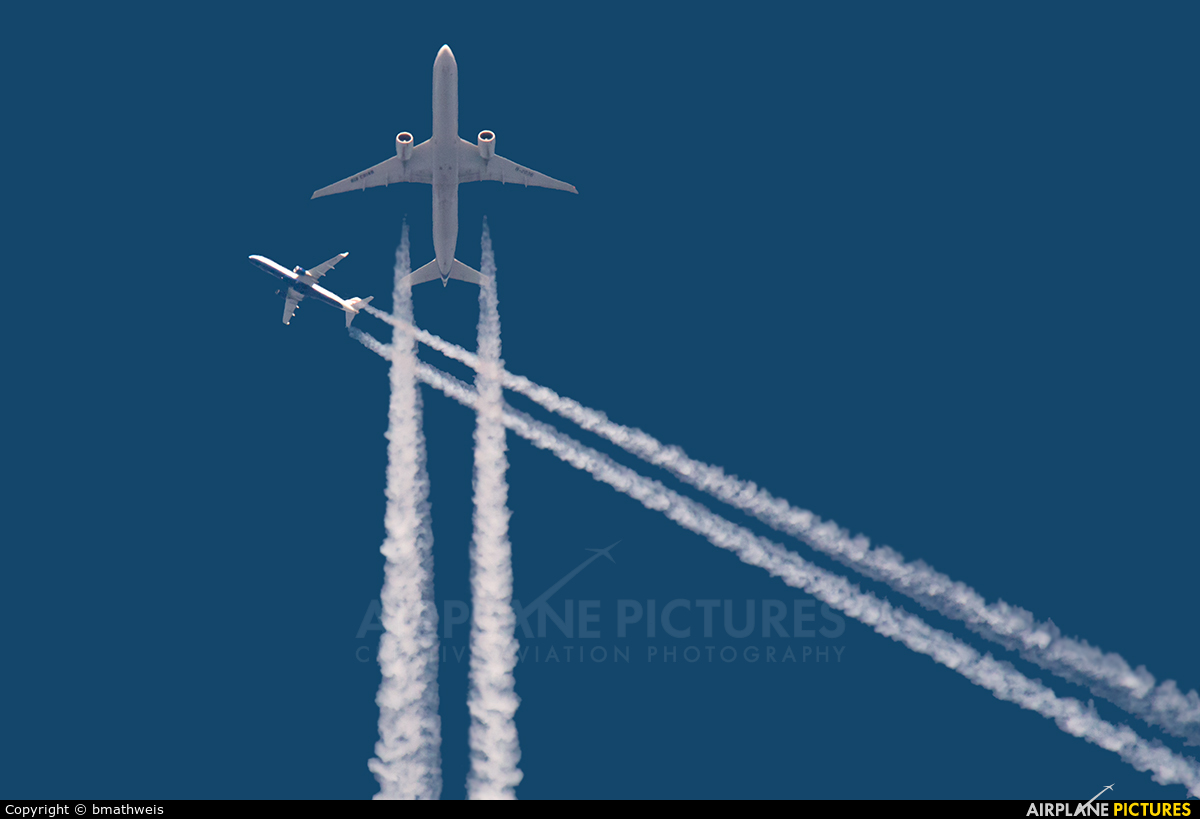 China Southern Cargo B-2026 aircraft at In Flight - Germany