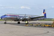 OE-LDM - The Flying Bulls Douglas DC-6B aircraft