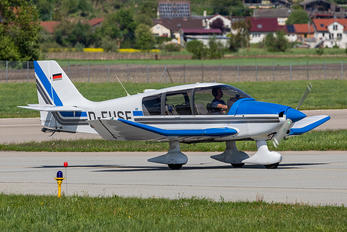 D-EHSE - Private Robin DR.400 series