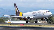 HK-5228 - Aer Caribe Boeing 737-400SF aircraft