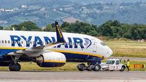 EI-EMN - Ryanair Boeing 737-800 aircraft