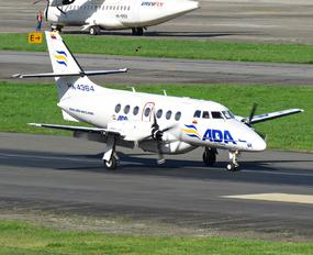 HK-4364 - ADA Aerolinea de Antioquia British Aerospace Jetstream (all models)