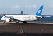 EC-MTI - Air Europa Boeing 787-9 Dreamliner aircraft