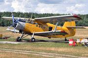 EW-128AB - DOSAAF / ROSTO Antonov An-2 aircraft