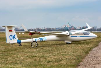 D-7831 - Private Rolladen-Schneider LS8
