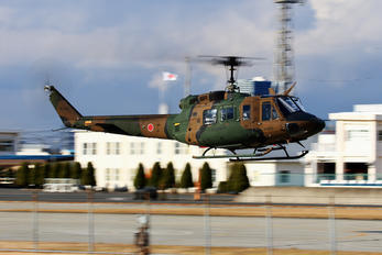 41880 - Japan - Ground Self Defense Force Fuji UH-1J