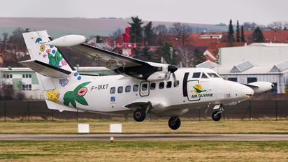 F-OIXT -  LET L-410UVP-E20 Turbolet