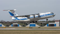 RA-76951 - Volga Dnepr Airlines Ilyushin Il-76 (all models) aircraft