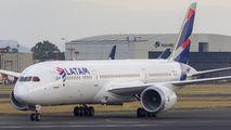 CC-BGN - LATAM Chile Boeing 787-9 Dreamliner aircraft