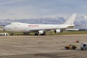 N701CK - Kalitta Air Boeing 747-400BCF, SF, BDSF aircraft