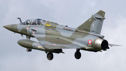 653 - France - Air Force Dassault Mirage 2000D