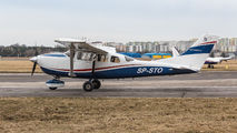 SP-STO - Private Cessna 206 Stationair (all models) aircraft