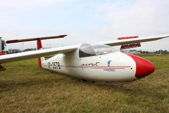 SP-2578 - Aeroklub Mielecki PZL SZD-30 Pirat