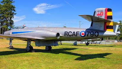 18790 - Canada - Air Force Avro Canada CF-100 Canuck Mk. 5D
