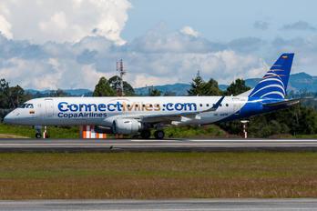 HK-4456 - Copa Airlines Embraer ERJ-190 (190-100)