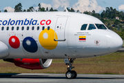 HK-5191 - Viva Colombia Airbus A320 aircraft