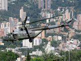 EJC-3390 - Colombia - Army Mil Mi-17V-5 aircraft