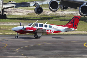 PR-RAU - Private Beechcraft 58 Baron