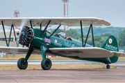 N56200 - Private Boeing Stearman, Kaydet (all models) aircraft