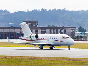 9H-OWL - Private Canadair CL-600 Challenger 605
