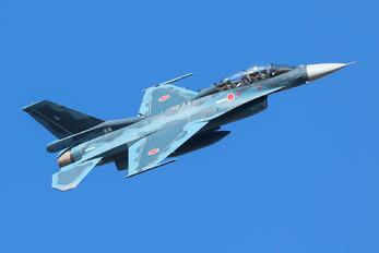 03-8106 - Japan - Air Self Defence Force Mitsubishi F-2 A/B